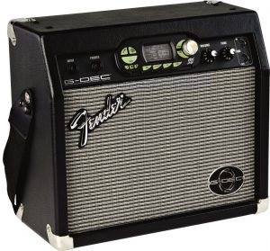 FENDER G-DEC