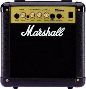 Marshall CD 10