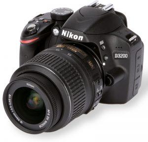 Nikon_D3200_front_main